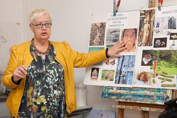 Marian Filarski   kunstinspirator