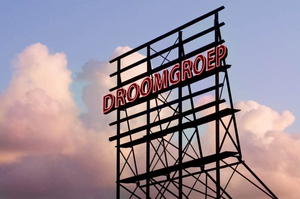 DROOMGROEP