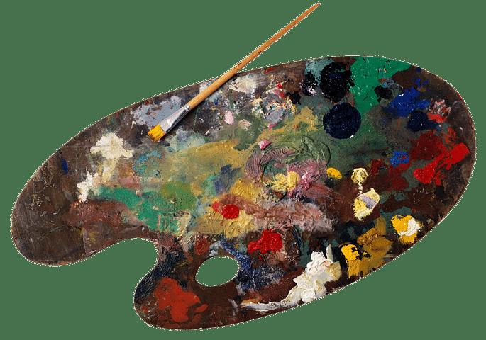 gratis proeverij van online schilderopdrachten