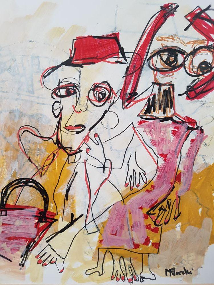 wabi-sabi-tekenen | Academie Filarski